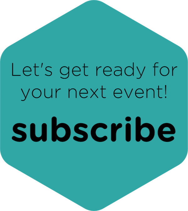Subscribe to My Event Plan